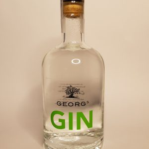 [tag] Gin Georgs 40% Vol., 70cl Gin