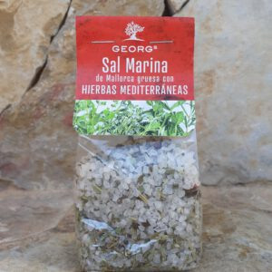 Sal Marina – Hierbas Mallorquina Salze und Gewürze