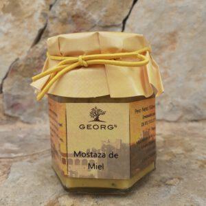 Mostaza de Miel (Honig) Senfe