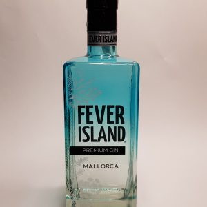 [tag] Fever Island 40% Vol., 70cl Gin