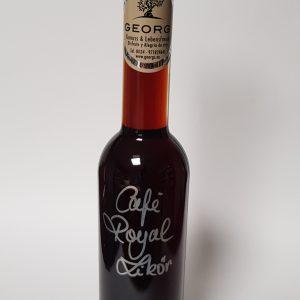 [tag] Cafe Royal Likör 30% Vol. Liköre