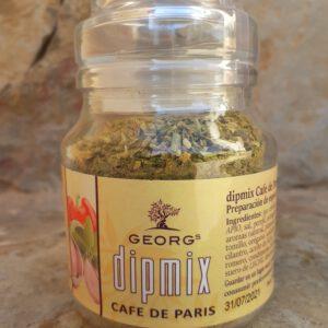 Dipmix Cafe de Paris (MHD Aktion) Angebotsartikel