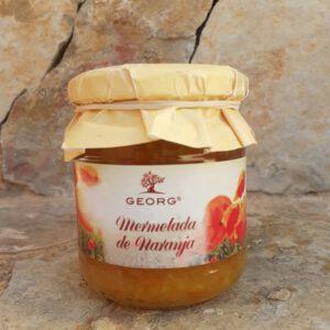 [tag] Georgs Orangenmarmelade Marmeladen aus Mallorca