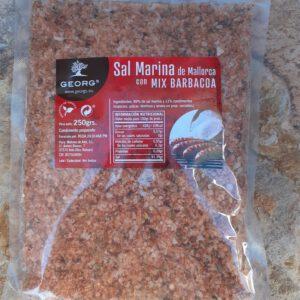 Sal Marina – Mix Barbacoa (im Beutel) Salze und Gewürze