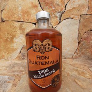 [tag] Ron Guatemala 42% Vol. Brände